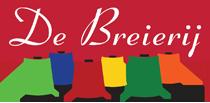De Breierij Logo